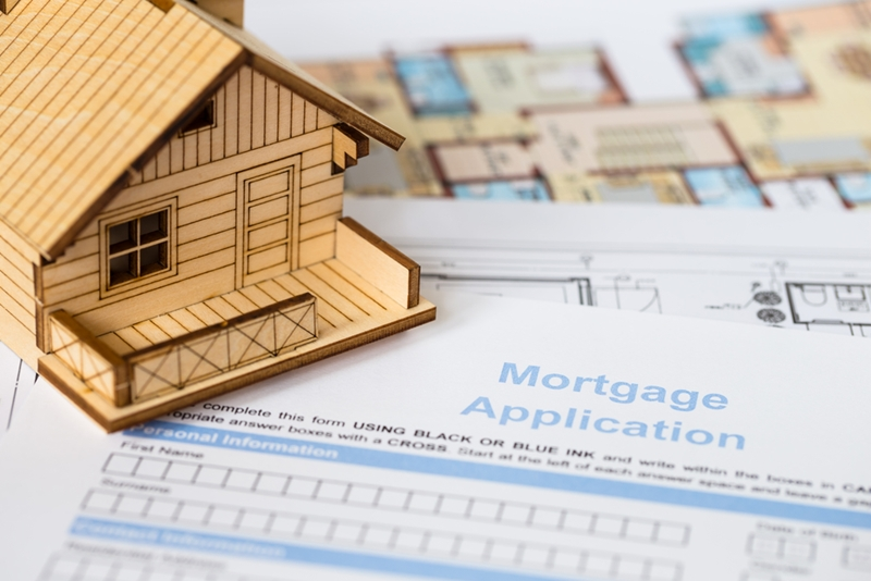 How can you improve your chances of getting approved for a mortgage?