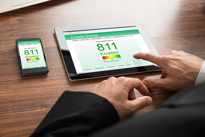 There's no reason why you should have to pay for your credit score.