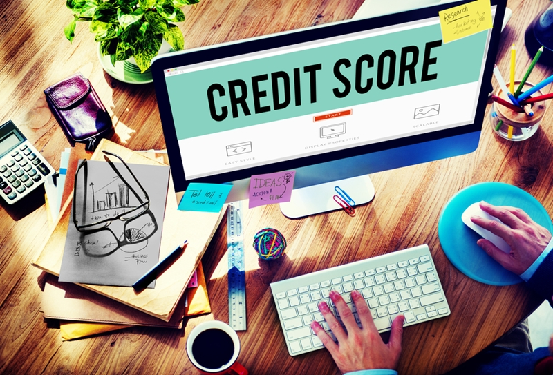 Building credit history can be accomplished even with poor or nonexistent credit.